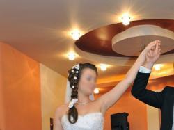 Piękna Suknia ślubna Ditta La Sposa