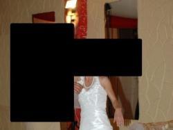 Piękna suknia ślubna dla Ciebie LINEA RAFFAELI