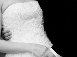 piekna suknia slubna Elisabeth Passion model 2632 kolekcja 2013 ecru