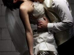 piękna suknia ślubna FARAGE GALAXY 4000!!OKAZJA!!