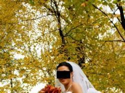 """Piękna suknia ślubna firmy """"Agnes"""""""