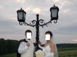 piękna suknia ślubna firmy papilio 719 Kraków rozm. 36/38