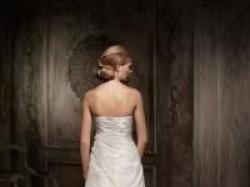 Piękna suknia ślubna Gala 2010 Maureen (rozm.36) !