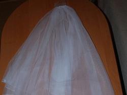Piękna suknia ślubna Julia Rosa 121 + dodatki