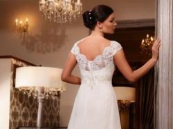 Piekna suknia slubna JULIA ROSA!