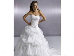 Piękna Suknia Ślubna kolekcja 2010 MAGGIE SOTTERO