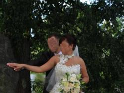 Piękna Suknia Ślubna Kolekcji Urszuli Mateji