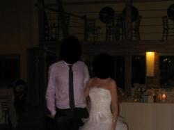 Piękna suknia ślubna Maggio Ramatti Cancan ecru falbany rozmiar 38
