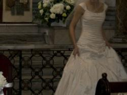 Piekna suknia slubna Marissa-Maggie Sottero