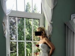 """Piękna suknia ślubna """"Marys"""" firmy Annais Bridal"""