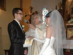 Piękna suknia ślubna MATEJA !!!!!