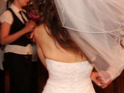 Piękna suknia ślubna Melody 36