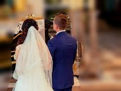 Piękna suknia ślubna NABLA rozm. 38
