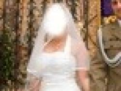 PIĘKNA suknia ślubna-Okazja!!!