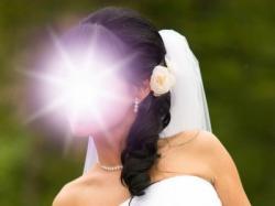 Piękna suknia ślubna PAPA MiCHEL, model edessa 2009