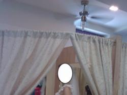 Piekna suknia ślubna Papilio