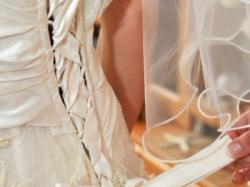 piękna suknia ślubna papilio model 821