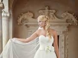Piękna suknia ślubna- POLECAM