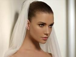 Piękna suknia ślubna PRAVIA