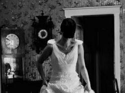 Piękna suknia ślubna Pronovias