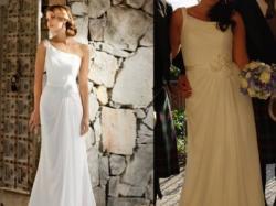 piękna suknia ślubna prosto z Anglii ELLA