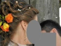 Piękna suknia ślubna r 34/36 OKAZJA