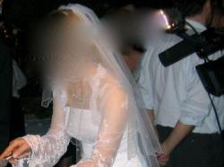 piękna suknia ślubna Renne firmy Margarett