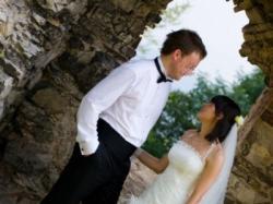 Piękna suknia ślubna ROMANCE ecru rozm. 36/38 Kraków