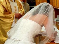 Piękna suknia ślubna roz.38