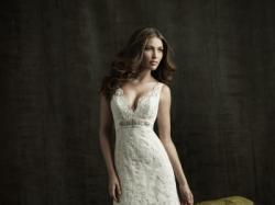 Piękna suknia ślubna rozm. 36 Allure 8634. Okazja!
