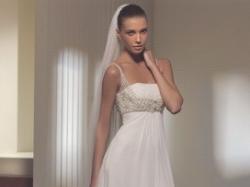 Piękna Suknia ślubna San Patric model Paris