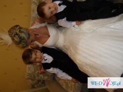 Piękna suknia ślubna Sarah 2902