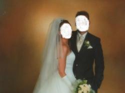 Piękna suknia ślubna Sincerity