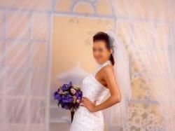 Piekna suknia slubna - Sposabella