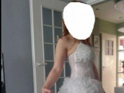 Piękna suknia ślubna Sposabella rozm. 36