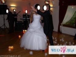 Piękna suknia ślubna - Szczecin