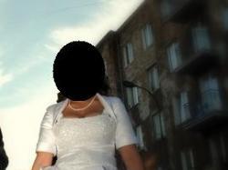 Piękna suknia ślubna szyta na zamówienie