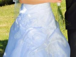 Piękna suknia ślubna tylko dla Ciebie!