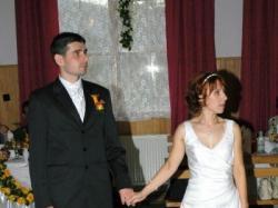 piękna suknia ślubna Urszula Mateja