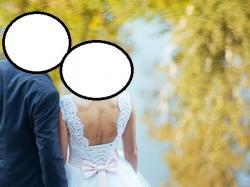 Piękna Suknia ślubna Victoria Sprano