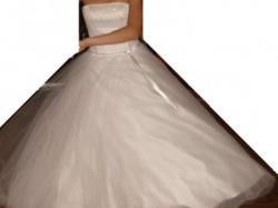 Piękna suknia ślubna Visual Chris