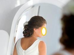 Piękna suknia ślubna WEZUWIAN