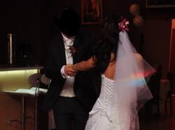 Piękna suknia ślubna wg Meggie Sottero