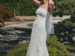 PIĘKNA suknia ślubna White One 176 :)