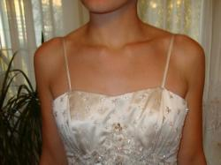 Piękna suknia ślubna White Rose 36-38