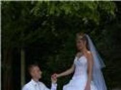 Piękna Suknia Ślubna z Agory