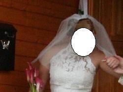 Piękna Suknia Ślubna z Hiszpanii - dla Wyjątkowej Kobiety