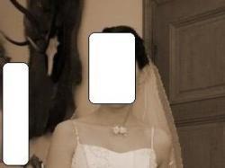 Piękna suknia ślubna38