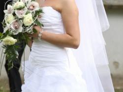 Piękna suknia SPOSABELLA