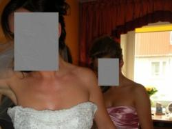 Piękna suknia SPOSABELLA model 534